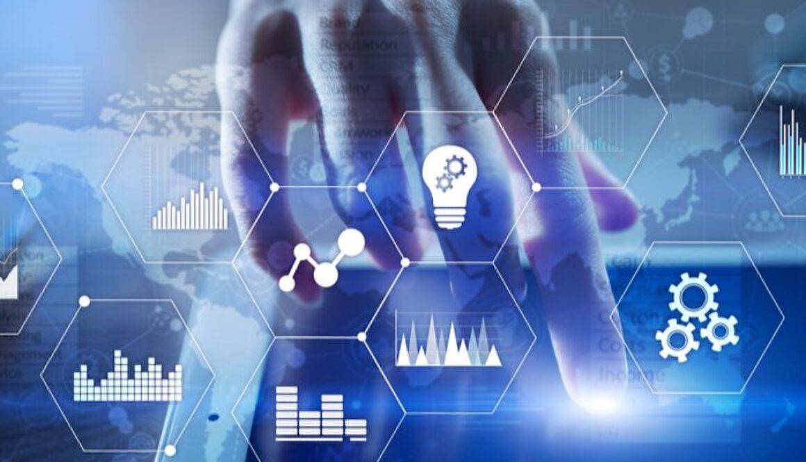 Digital Export Management