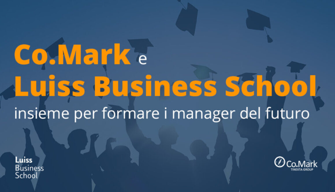 Luiss Business School e Co.Mark insieme per formare i manager del futuro