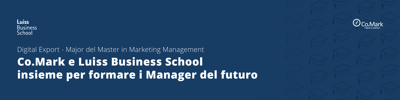 Co.Mark e Luiss Business School